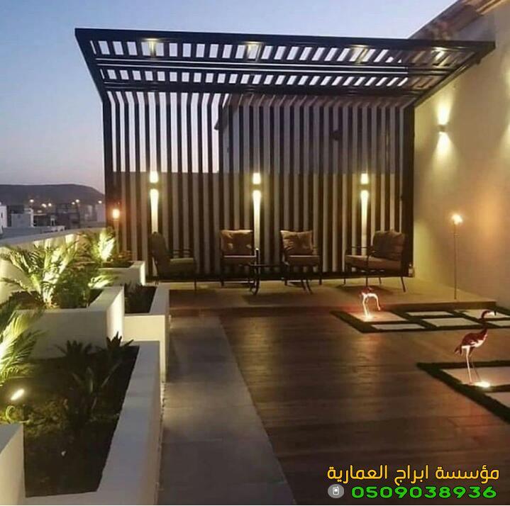 محل تركيب مظلات شرق الرياض حي اليرموك والمونسية